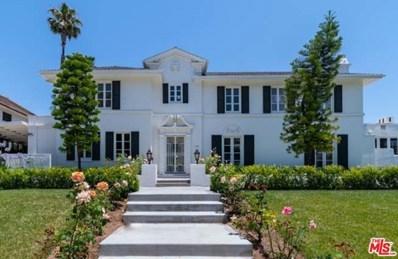 144 S ROSSMORE Avenue, Los Angeles, CA 90004 - MLS#: 20586698