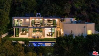 9455 READCREST Drive, Beverly Hills, CA 90210 - MLS#: 20586764