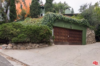 6943 CAMROSE Drive, Los Angeles, CA 90068 - MLS#: 20586776
