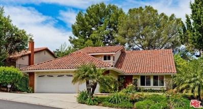 10238 BRIARWOOD Drive, Los Angeles, CA 90077 - MLS#: 20586790