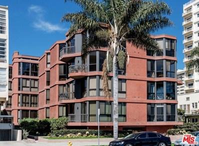 1033 N OCEAN Avenue UNIT 403, Santa Monica, CA 90403 - MLS#: 20587104