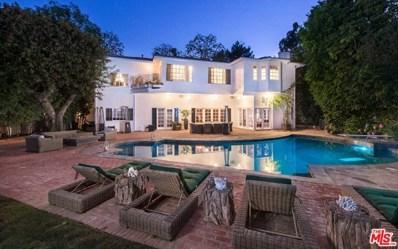 15475 MILLDALE Drive, Los Angeles, CA 90077 - MLS#: 20587454