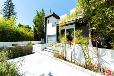 315 S MANSFIELD Avenue, Los Angeles, CA 90036 - MLS#: 20587704