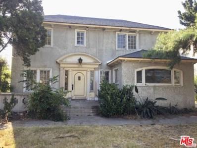 1614 WELLINGTON Road, Los Angeles, CA 90019 - MLS#: 20588628