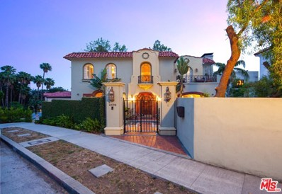 6538 CAHUENGA Terrace, Los Angeles, CA 90068 - MLS#: 20588934