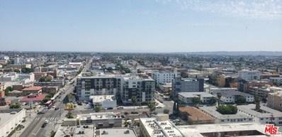 3810 WILSHIRE Boulevard UNIT 1410, Los Angeles, CA 90010 - MLS#: 20589180