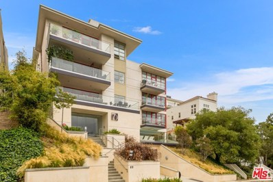 870 HAVERFORD Avenue UNIT 203, Pacific Palisades, CA 90272 - MLS#: 20589586