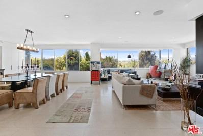 875 COMSTOCK Avenue UNIT 6A, Los Angeles, CA 90024 - MLS#: 20589648