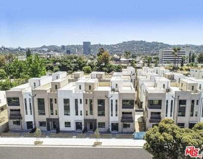 10814 W Rennes Street, North Hollywood, CA 91602 - MLS#: 20589666