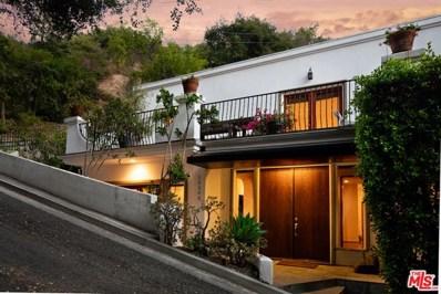 10348 CARIBOU Lane, Los Angeles, CA 90077 - MLS#: 20589734