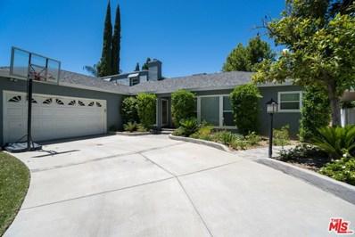 7421 ENFIELD Avenue, Reseda, CA 91335 - MLS#: 20590528