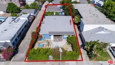 2011 8TH Avenue, Los Angeles, CA 90018 - MLS#: 20590576