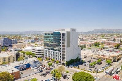 3223 W 6TH Street UNIT 201, Los Angeles, CA 90020 - MLS#: 20590898