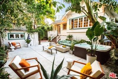 4325 COOLIDGE Avenue, Los Angeles, CA 90066 - #: 20591410