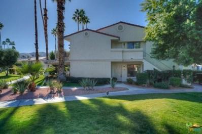 2701 E MESQUITE Avenue UNIT Q67, Palm Springs, CA 92264 - MLS#: 20591516