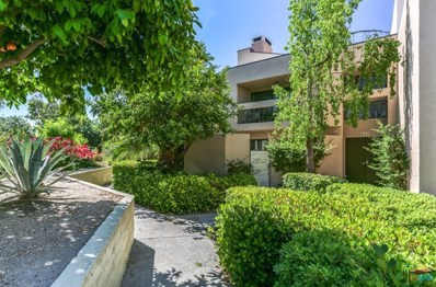 842 VILLAGE Square, Palm Springs, CA 92262 - MLS#: 20591796