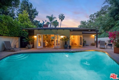 2255 BETTY Lane, Beverly Hills, CA 90210 - MLS#: 20592182
