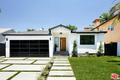 14951 OTSEGO Street, Sherman Oaks, CA 91403 - #: 20592192