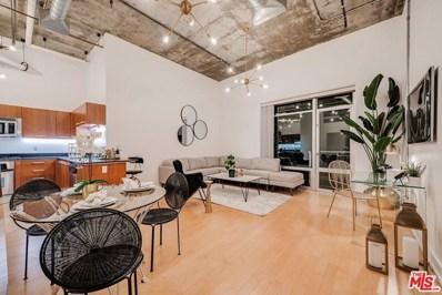 645 W 9TH Street UNIT 728, Los Angeles, CA 90015 - MLS#: 20592552