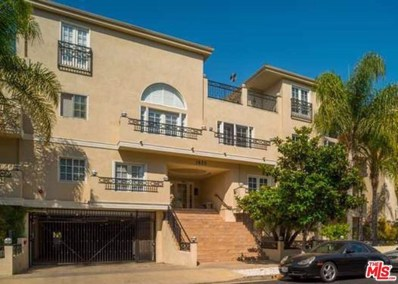 1820 HOLMBY Avenue UNIT 1, Los Angeles, CA 90025 - MLS#: 20593332