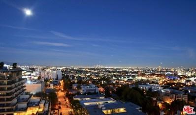 999 N DOHENY Drive UNIT 1207, West Hollywood, CA 90069 - MLS#: 20593516
