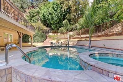 2264 BEVERLY GLEN Place, Los Angeles, CA 90077 - MLS#: 20593528