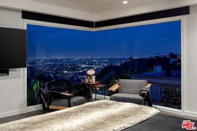 2146 MOUNT OLYMPUS Drive, Los Angeles, CA 90046 - MLS#: 20593654