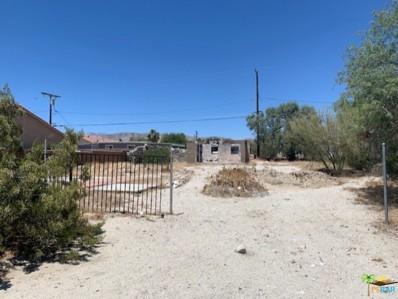 66050 DESERT VIEW Avenue, Desert Hot Springs, CA 92240 - MLS#: 20593776