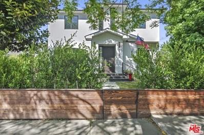2560 COLBY Avenue, Los Angeles, CA 90064 - MLS#: 20593802