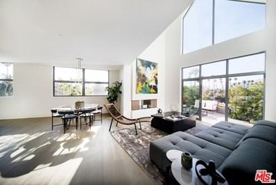 8600 Wilshire Boulevard UNIT 17, Beverly Hills, CA 90211 - MLS#: 20594484