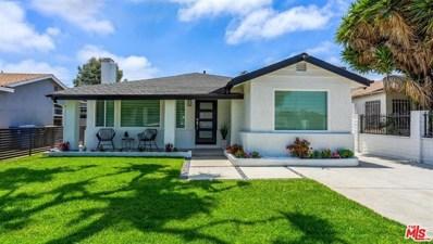 4709 LINDBLADE Drive, Culver City, CA 90230 - #: 20594548