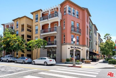 13020 PACIFIC PROMENADE UNIT 201, Playa Vista, CA 90094 - MLS#: 20595138