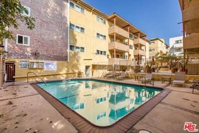 1242 S BARRINGTON Avenue UNIT 107, Los Angeles, CA 90025 - MLS#: 20595260