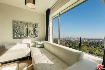 1830 N STANLEY Avenue, Los Angeles, CA 90046 - MLS#: 20595492
