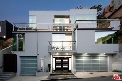 1941 CURSON Place, Los Angeles, CA 90046 - MLS#: 20595534