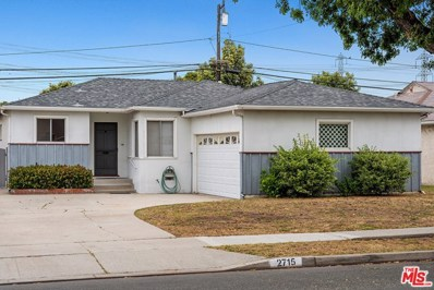 2715 W 179TH Street, Torrance, CA 90504 - #: 20595674