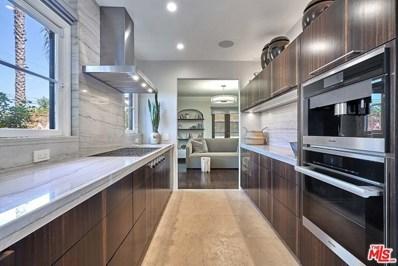 615 S HIGHLAND Avenue, Los Angeles, CA 90036 - #: 20595682