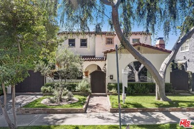 11326 BURNHAM Street, Los Angeles, CA 90049 - MLS#: 20595908