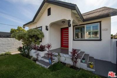 1325 N Avenue 55, Los Angeles, CA 90042 - MLS#: 20596034