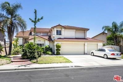 746 View Lane, Diamond Bar, CA 91765 - MLS#: 20596088
