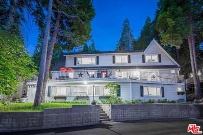 27778 Lakes Edge Road, Lake Arrowhead, CA 92352 - MLS#: 20596118