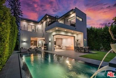 329 S Mansfield Avenue, Los Angeles, CA 90036 - #: 20596322