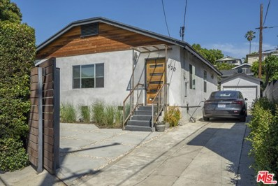 630 Silver Lake Boulevard, Los Angeles, CA 90026 - MLS#: 20596734