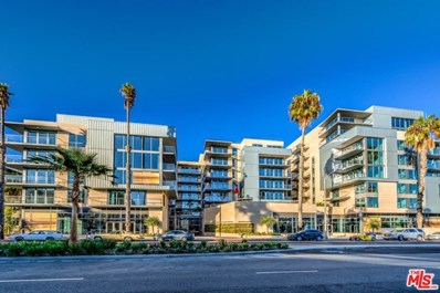 1755 Ocean Avenue UNIT 505, Santa Monica, CA 90401 - MLS#: 20597172