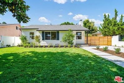 13945 Addison Street, Sherman Oaks, CA 91423 - MLS#: 20597318