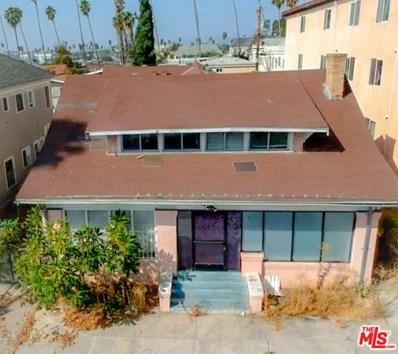 141 N Berendo Street, Los Angeles, CA 90004 - MLS#: 20597522