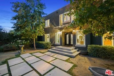 1901 N Catalina Street, Los Angeles, CA 90027 - MLS#: 20597676