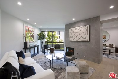2112 Century Park Lane UNIT 216, Los Angeles, CA 90067 - MLS#: 20597704
