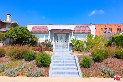 1050 S St Andrews Place, Los Angeles, CA 90019 - MLS#: 20597866