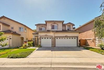466 Fallbrook Avenue, Newbury Park, CA 91320 - MLS#: 20598052